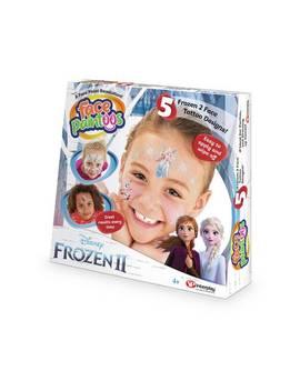 Face Paintoos Disney Frozen Ii 525/8053 by Argos