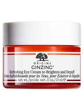Origins Gin Zing™ Refreshing Eye Cream To Brighten And Depuff by Origins