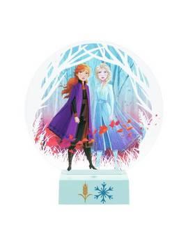 Disney Frozen 2 Sisters Led Light117/6847 by Argos