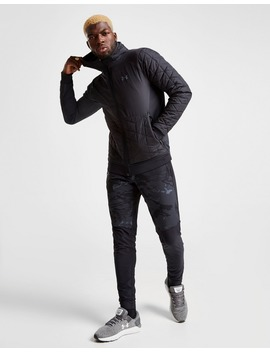 Under Armour Reactor Performance Hybrid Jacket by Jd Sports