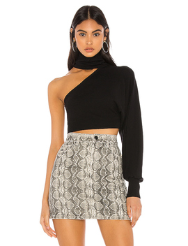 Lydia Sweater In Black by H:Ours