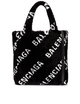 Xs Everyday Tote by Balenciaga