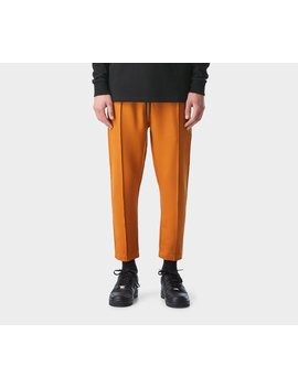 Anton Track Pant   Tobacco by I Love Ugly