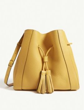 Millie Small Leather Tote by Mulberry