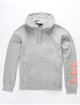 Nike Sb Triple Stack Mens Hoodie by Nike Sb