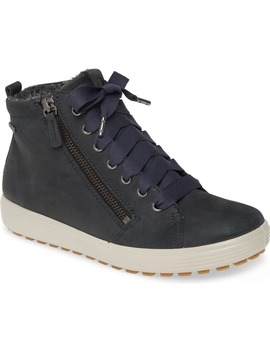 Soft 7 Tred Gore Tex® Waterproof Bootie by Ecco
