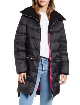 Cold Snap Putter Coat by Bb Dakota