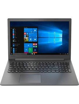 "Idea Pad 130 15.6"" Laptop   Amd A9 Series   4 Gb Memory   Amd Radeon R5   128 Gb Solid State Drive   Black by Lenovo"