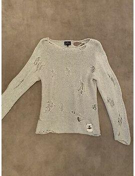 <Span><Span>Vivienne Westwood Anglomania Mens Jumper   Size M</Span></Span> by Ebay Seller