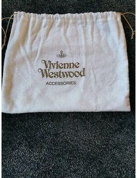 <Span><Span>Vivienne Westwood Tartan Cross Body Bag</Span></Span> by Ebay Seller