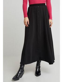 Yasroseo Skirt   Maxi Skirt by Yas