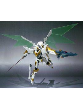 Robot Spirits Lado Kmf Lancelot Albion Code Geass Figura De Acción Bandai Japón by Ebay Seller