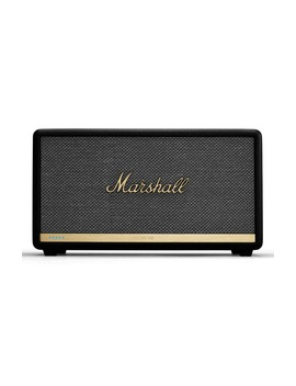 Stanmore Ii Voice Speaker by Marshall