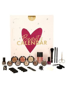 A Little Something Beauty Calendar by Als Glam And Mixed