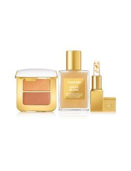 Soleil Gold & Shimmer Set by Tom Ford