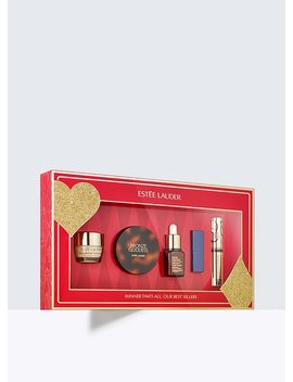 Winner Takes All by Estee Lauder