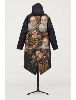 Giambattista Valli H&M Parka Size M by Ebay Seller