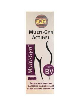 Multi Gyn Acti Gel 50ml by Multi Gyn