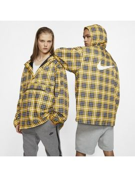 Nike Woven Cover Up. Nike.Com by Nike