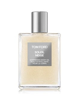 Soleil Niege Shimmering Body Oil by Tom Ford