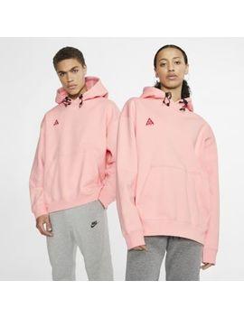 Nike Acg Pullover Hoodie. Nike.Com by Nike