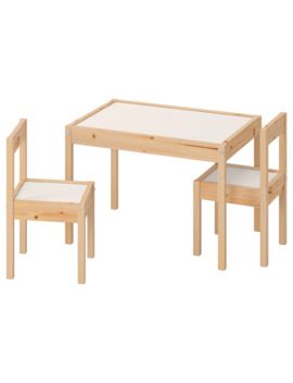 LÄtt by Ikea