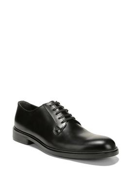 Boreum Plain Toe Derby (Men) by Vince