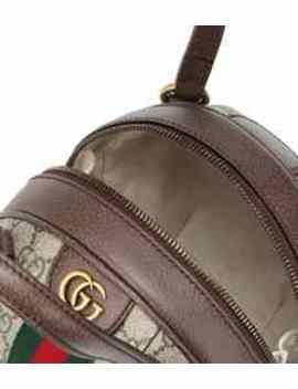 Ophidia Gg Mini Shoulder Bag by Gucci