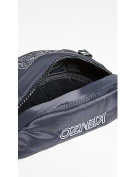 Kampus Mini Bum Bag by Kenzo