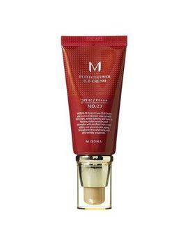 Missha   M Perfect Cover Bb Cream Spf42 Pa+++ (#23) 50ml by Missha