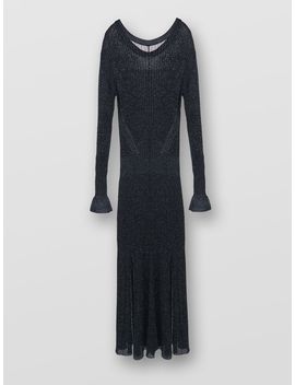 Knitted Dress by Chloe