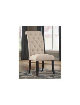Tripton Dining Room Chair                                       (Set Of 2) by Ashley Homestore