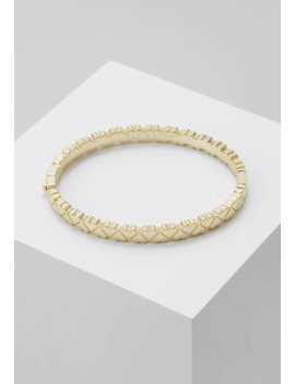Clemisa Hinge Heart Bangle   Bracelet by Ted Baker