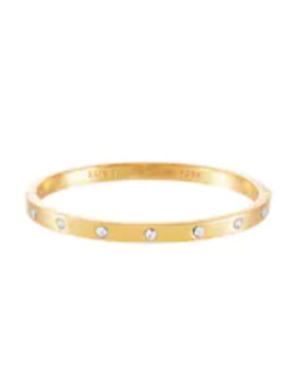 Hinged  Bangle   Bracelet by Kate Spade New York