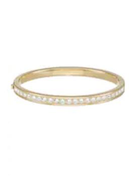 Clemara Hinge Bangle   Bracelet by Ted Baker