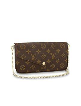 Louis Vuitton Felicie Monogram Bnwt by Ebay Seller