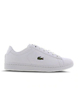 Lacoste Carnaby   Grade School Shoes by Lacoste