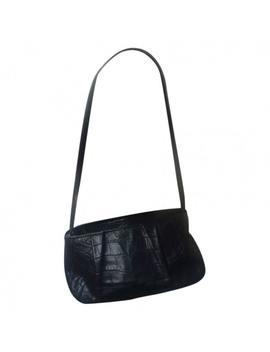 Leather Crossbody Bag by Furla