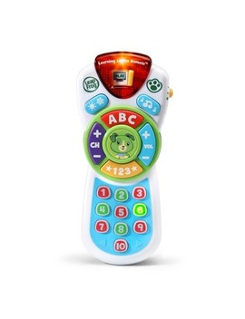 Leap Frog Scout's Learning Lights Remote by Leap Frog