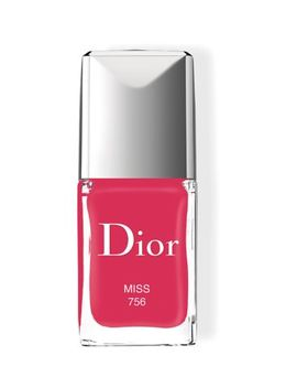 Dior Vernis Couture Colour Gel Shine Long Wear Nail Lacquer 10ml by Dior
