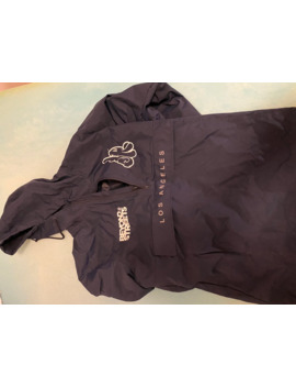 Beyond The Streets Los Angeles Rain Parka by Other  ×