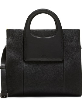 Beck Leather Tote by Vince Camuto