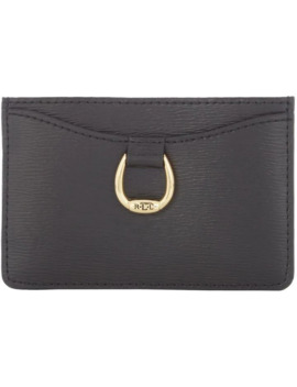 Bennington Small Mini Card Case by Lauren By Ralph Lauren