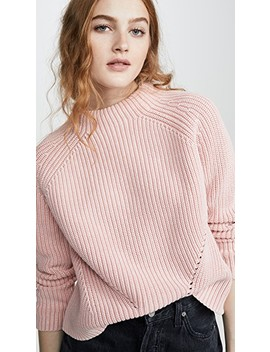 Daphne Sweater by Demylee