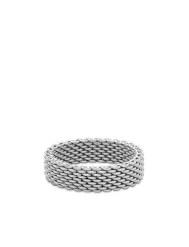 Miansai Mesh Ring by Miansai