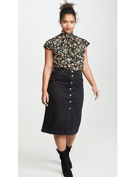 The Bow Blouse by Marc Jacobs