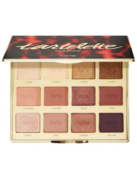 Tartelette™ Toasted Eyeshadow Palette by Tarte