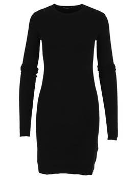 Bottega Veneta Bottega Veneta Slim Fit Mini Dress by Bottega Veneta