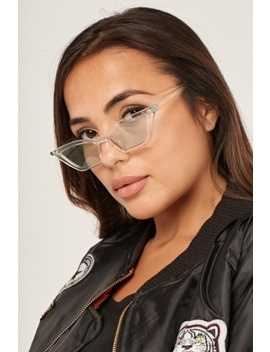 Retro Cat Eye Sunglasses by Everything5 Pounds