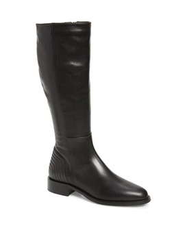 Nathalia Water Resistant Knee High Boot by Aquatalia
